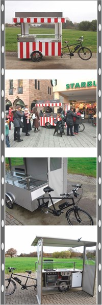Bilder Matador Verkaufs Fahrrad