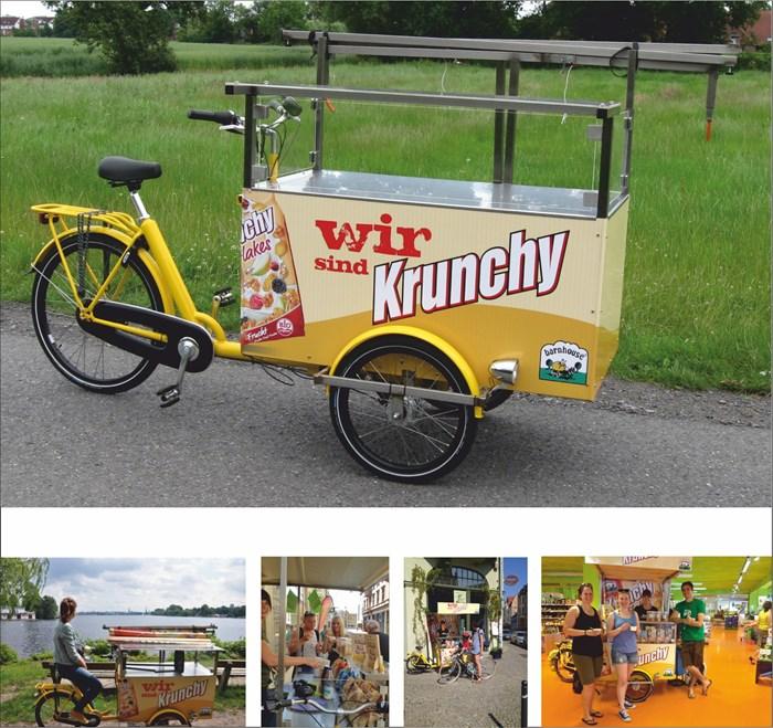 Promotion Bike