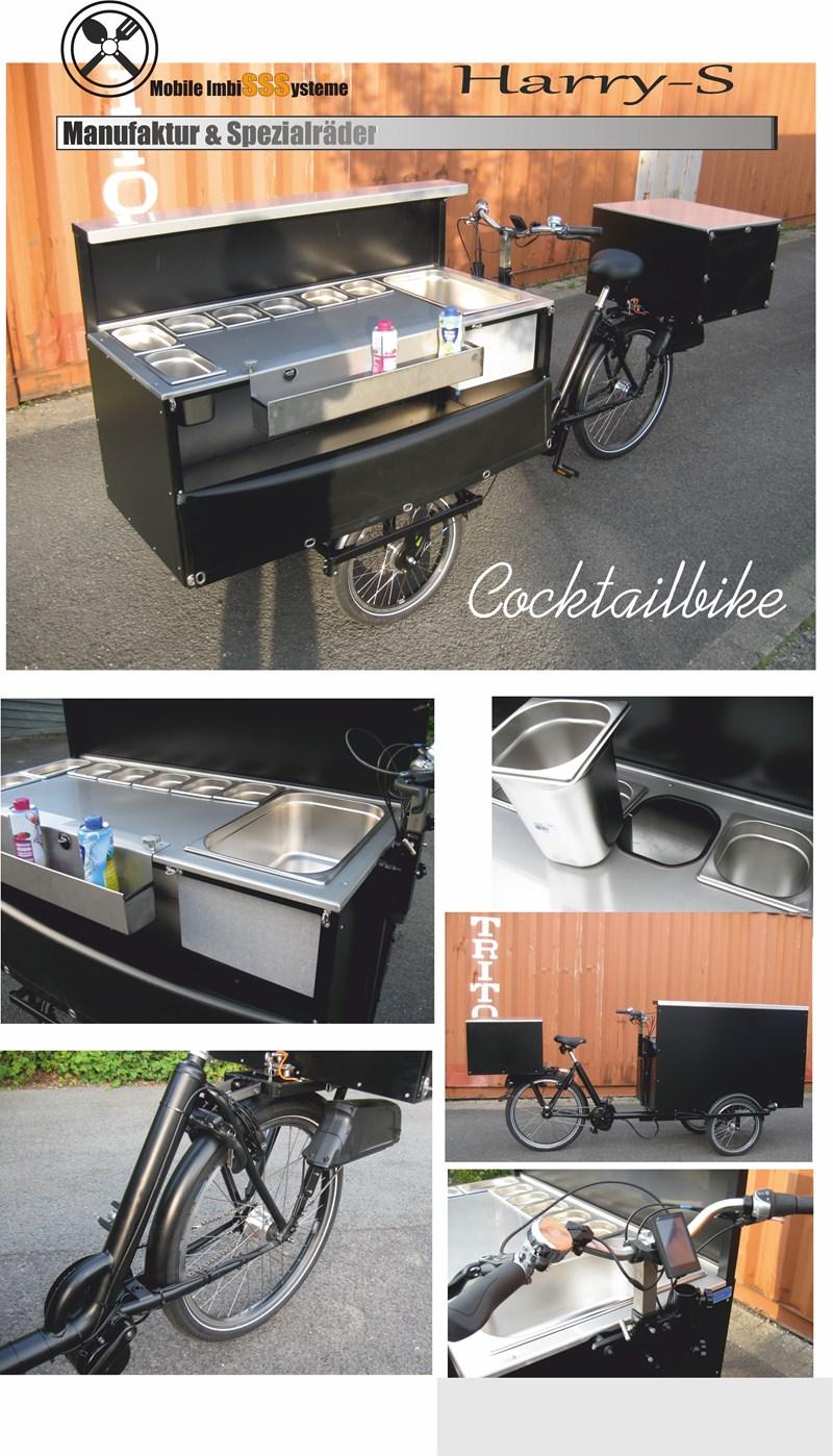 Cocktailbike